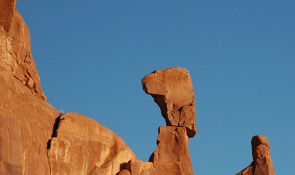 Moab-Arches-Canyonlands-Mesa Verde-Monument Valley - May '09
