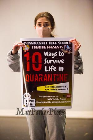 2020-11-13 WHS Presents Survive Quarantine