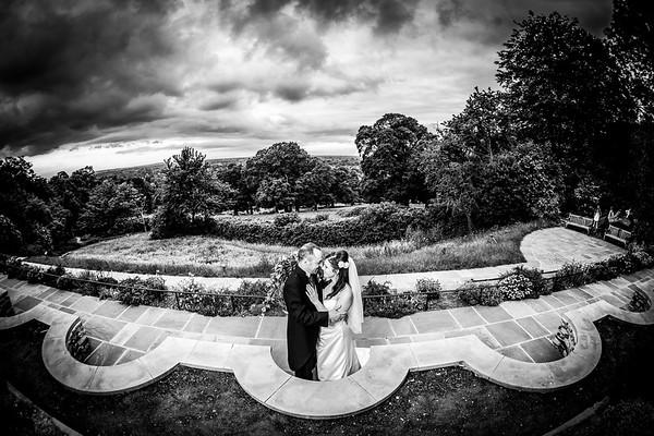 Michelle & Lewis' Wedding Video Slideshow
