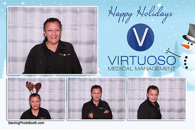 Virtuoso Medical Management Holiday Party