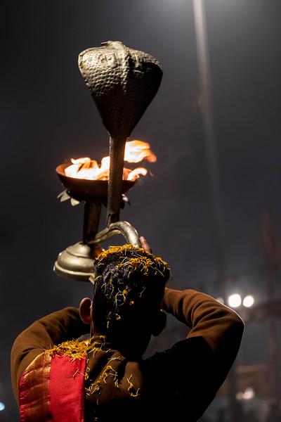 Varanasi - Benares - Banaras - Kashi