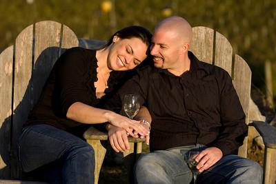 Terence & Angela II