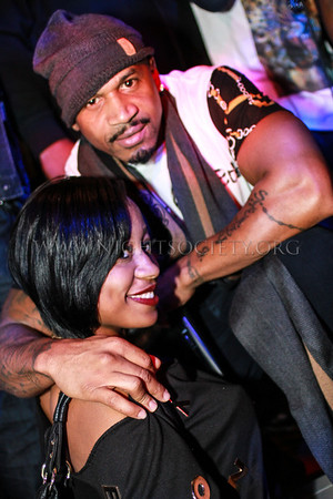 Stevie J at The Coliseum Music Lounge
