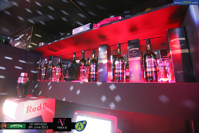 Vacca - 8th June 2013