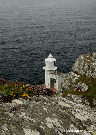 Sheep's Head Lighthouse - Co. Cork