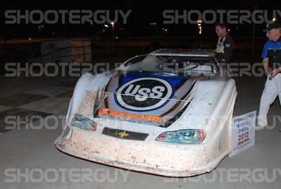 Late Models (June-29-2012)