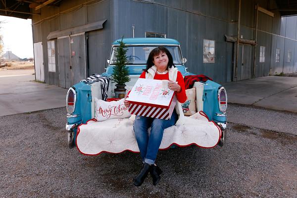 Patricia's Christmas Mini's
