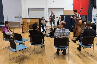 Workshop - Blues and Roots Ensemble