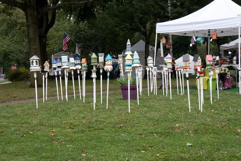 Arts & Craft Fair, Town Hall, Fairfield