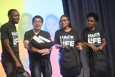 BE Smart HBCU Hackathon Winner Announcement + Closing Remarks