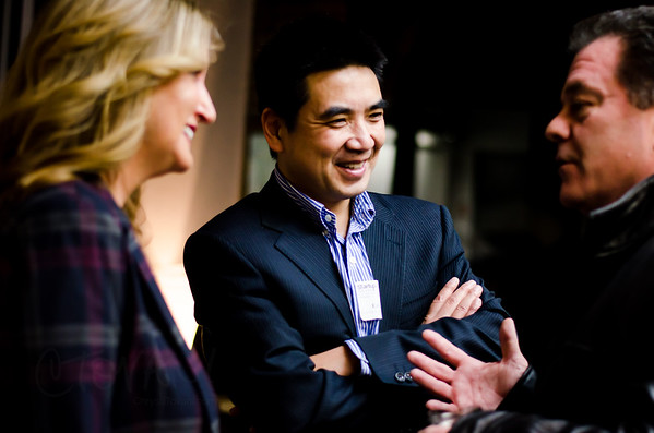 Startup Grind with Eric Yuan