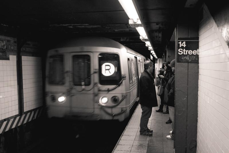 12/28/2012 - Subway train