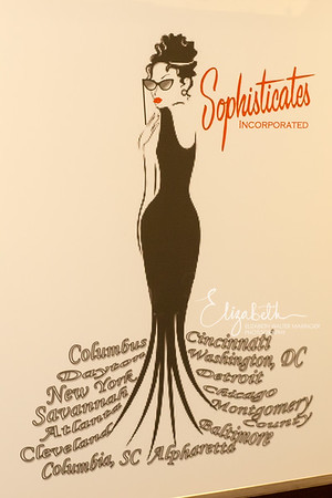 The Sophisticates Gala