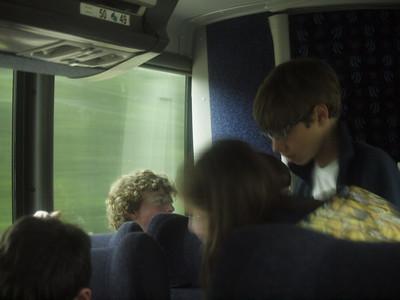 Schlitterbahn Festival and Trip 5-9-2015