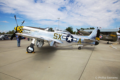 Livermore Airport open house 2012