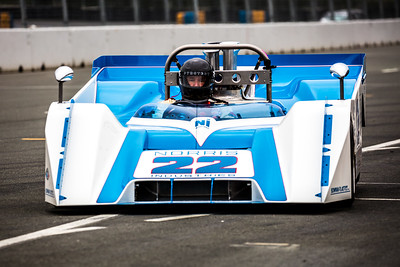 Can-Am Ti-22 Sonoma