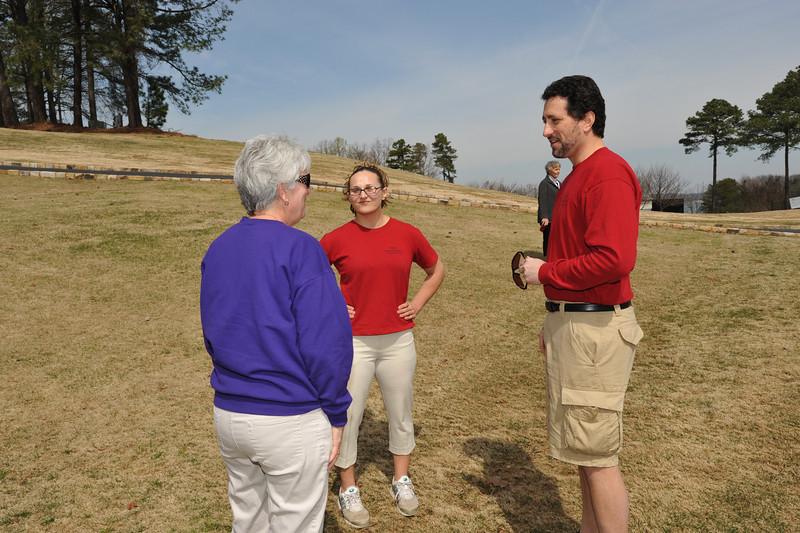 2009 Jackson Elementary School Relay For Life Golf Fundraiser