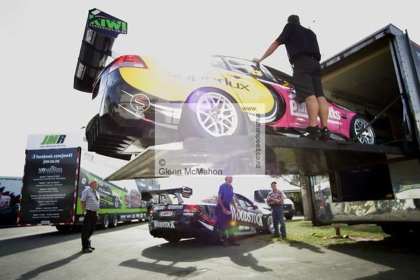 V8 SuperTourers Round 3