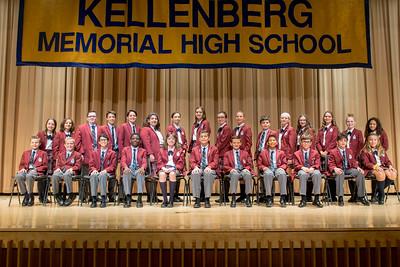 Latin School Spelling Bee –October 15, 2019