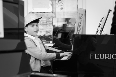Feurich Piano Competition-Vienna2018