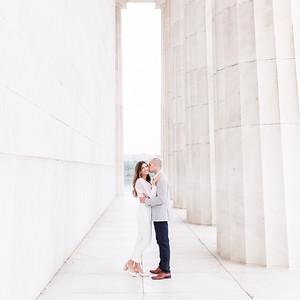 Amanda & Gavin | Engaged
