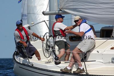 Bowditch Race 8-8-09