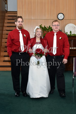Twardowski Wedding