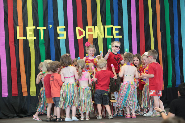 Schoolfeest: Let 's dance!