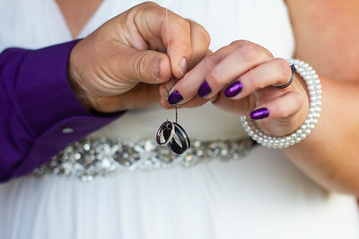 B STRAIT   wedding