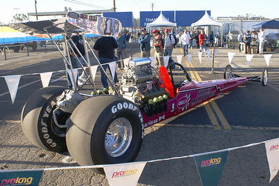2012 Winternationals (Friday)