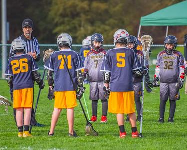 Hornets Lacrosse 2019-04-06