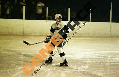 1979-1980 Women's Hockey