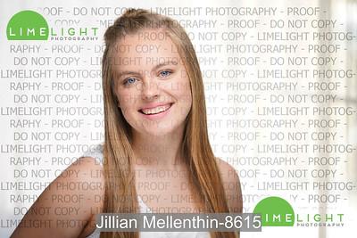 Jillian Mellenthin