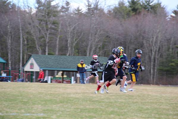 Bow Lacrosse U-11