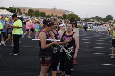 The Glo Run - Lexington
