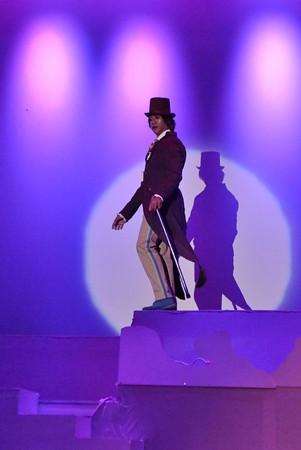 Opening Night Performance