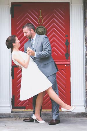 Nicholas and Katharine's Wedding (2016)