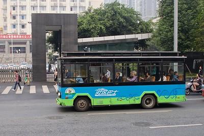 Chengdu incl. Pandas