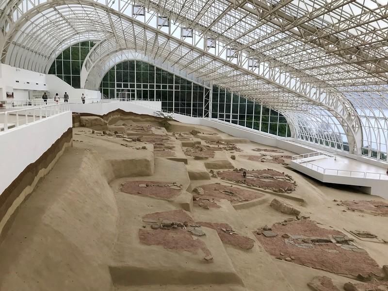Lepenski Vir, oldest human settlement found in Europe