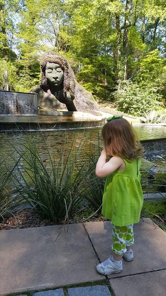 Atlanta Botanical Gardens - 5.2.15