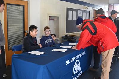 Autism Speaks Boy's Hockey Fundraiser 2.10.19