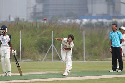 2010-11 HKCA Under-17 League Final