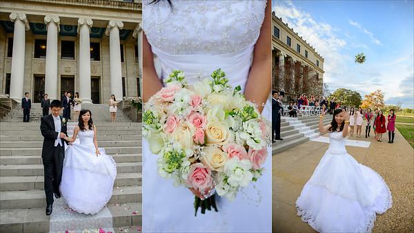 Yingfei's Wedding HighLight