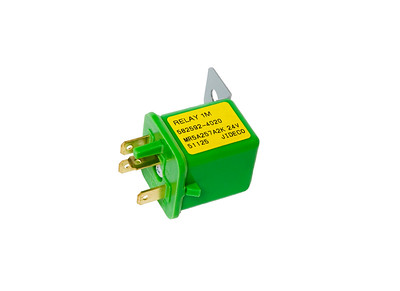 HITACHI EX-5 ZAXIS 4 PIN GREEN RELAY HI 4370269