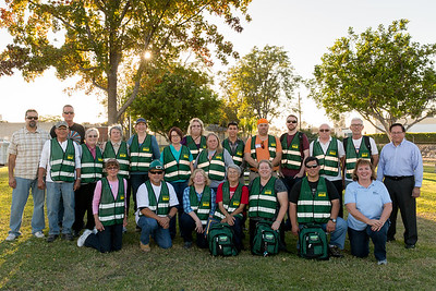2014 CERT Training (Fall)
