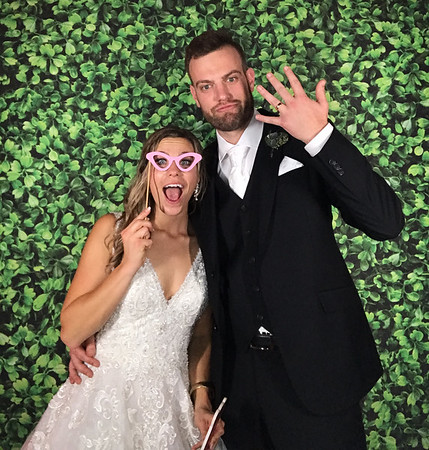November 14, 2020 Mr. & Mrs. Corwin