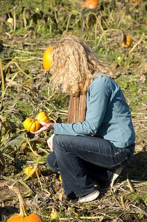 2008-10-11  Pumpkin Patch