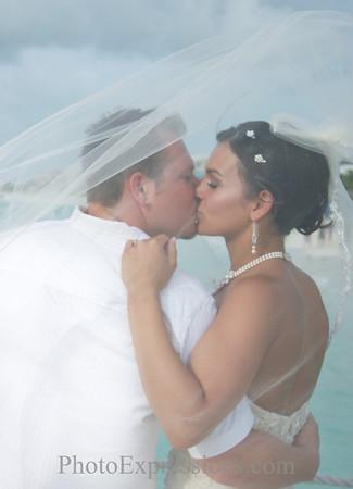 Cardenas - Landry Wedding