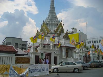 Bangkok May 2008
