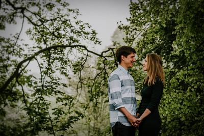 Lindsey + Winse Pre-Wedding Gallery